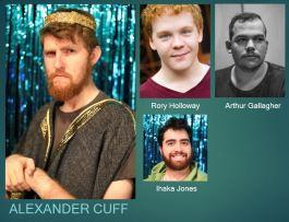 Team Alexander Cuff 24Hr19