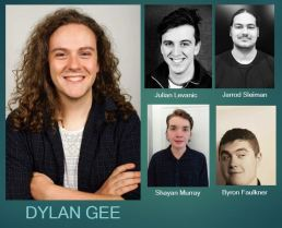 Team Dylan Gee 24Hr19