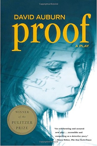 Proof Cover