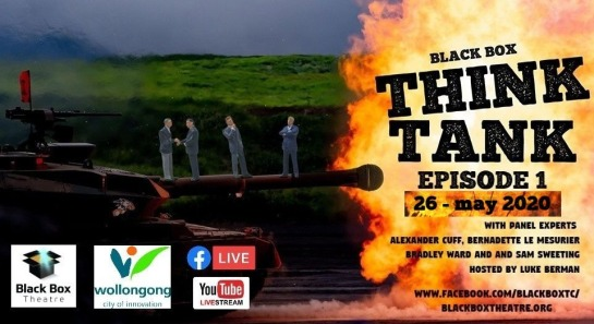 Think Tank Ep1 Banner BETA